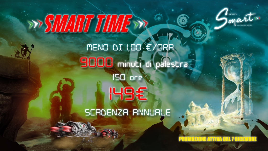 SmartTime2