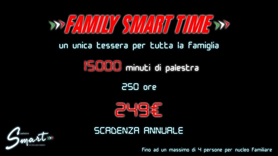 FamilySmartTime